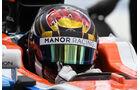 Pascal Wehrlein - Manor  - Formel 1 - GP Deutschland - 30. Juli 2016