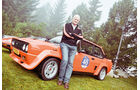 Passione Engadina, Ed Goedert, Fiat 131 Abarth Rally Stradale, 1976