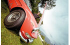 Passione Engadina, Jan Klingele, Ferrari 275 GTS, 1965