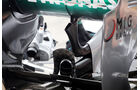 Passives DRS Mercedes 2013
