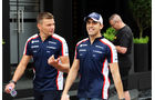 Pastor Maldonado - Formel 1 - GP Spanien - 9. Mai 2013
