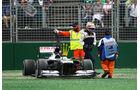 Pastor Maldonado - GP Australien 2013
