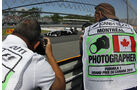 Pastor Maldonado - GP Kanada 2011
