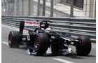 Pastor Maldonado - GP Monaco 2012