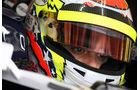 Pastor Maldonado - GP Ungarn - Formel 1 - 29.7.2011