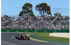 Pastor Maldonado - Lotus - Formel 1 - GP Australien - 13. März 2015