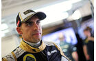 Pastor Maldonado - Lotus - GP Russland - Sochi - Freitag - 9.10.2015
