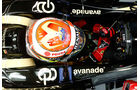 Pastor Maldonado - Lotus - GP Singapur 2014