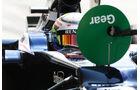 Pastor Maldonado - Williams - Formel 1 - GP Ungarn - Budapest - 28. Juli 2012