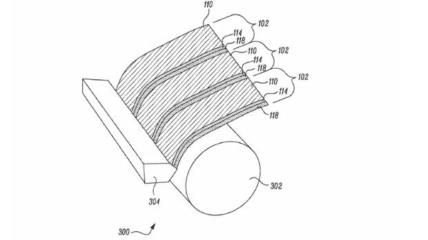 Patent Tesla Projekt Roadrunner