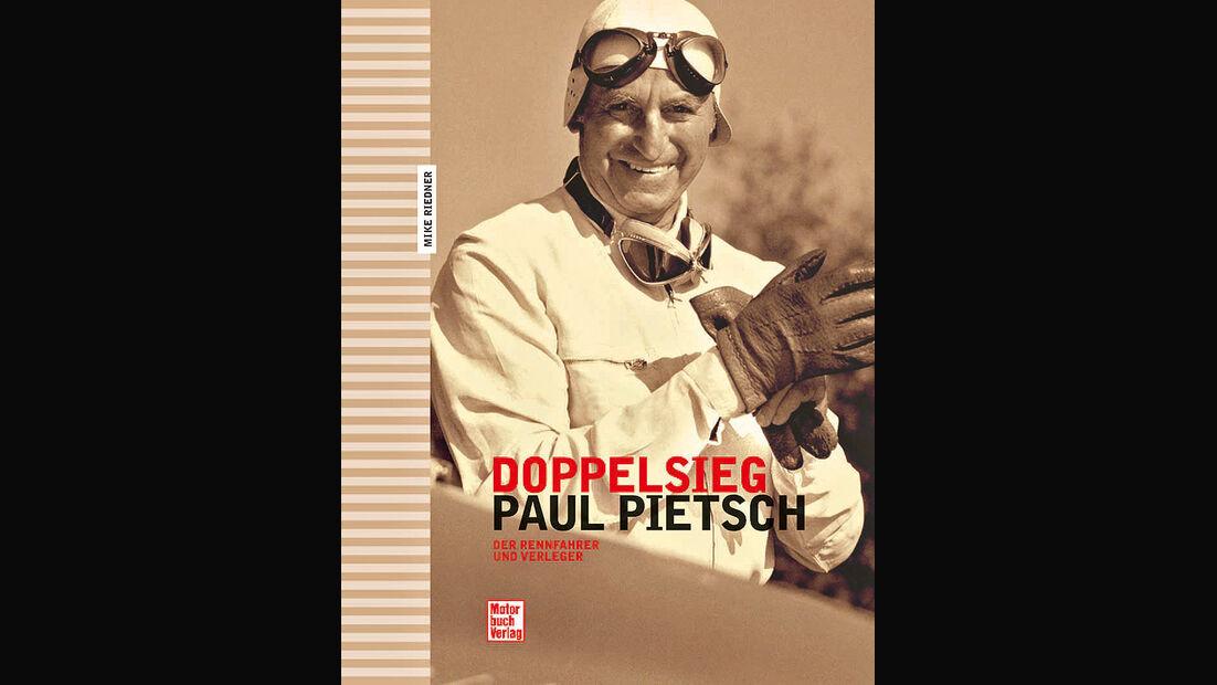 Paul Pietsch, Biografie