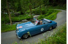 Paul Pietsch Classic 2013, Tag 1 Rolls-Royce, Gudrun Muschalla, mokla 0613