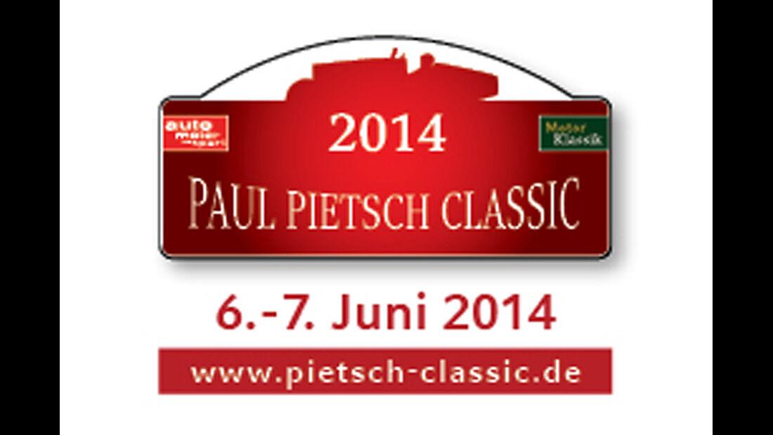 Paul Pietsch Classic 2014 - Logo