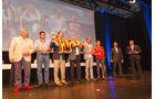 Paul Pietsch Classic 2014, Siegerehrung