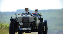 Paul Pietsch Classic 2015, Impressionen Tag 1 HM