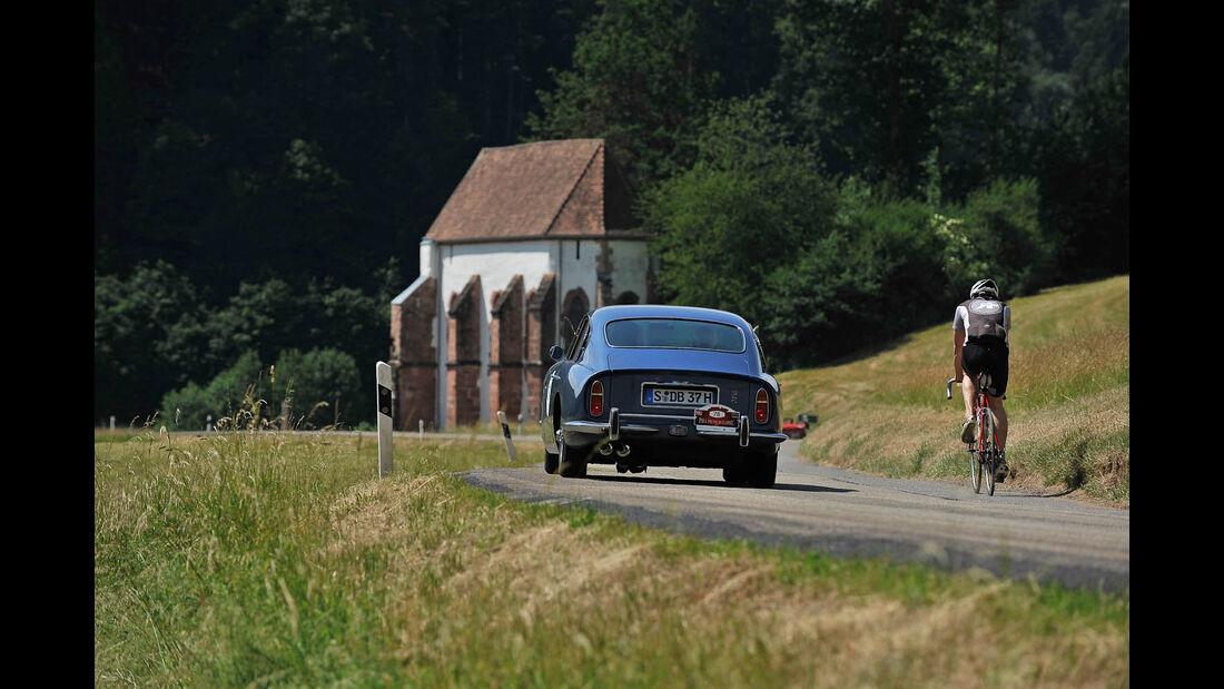 Paul Pietsch Classic 2015, Tag 2, Impressionen HM