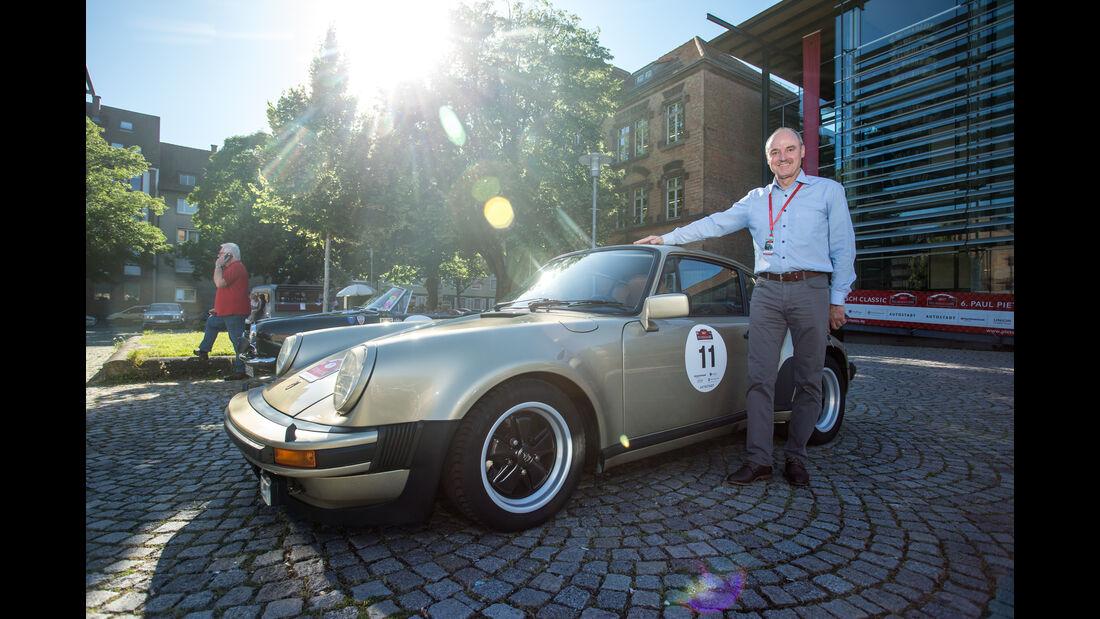 Paul Pietsch Classic 2017, Vorabend
