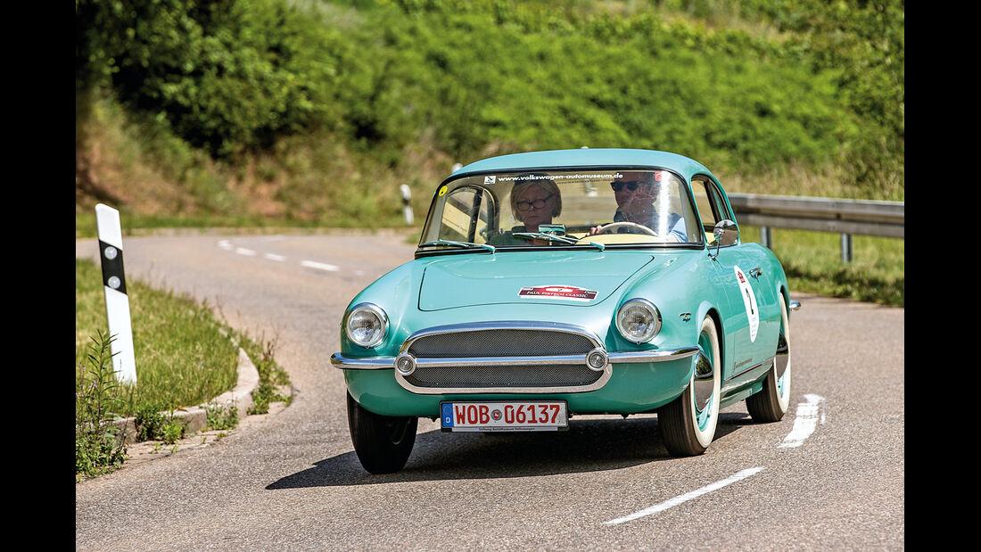 Paul Pietsch Classic, Ghia-Aigle