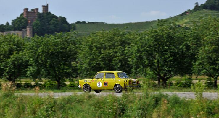 Paul Pietsch Classic, Impressionen, Fahrzeuge
