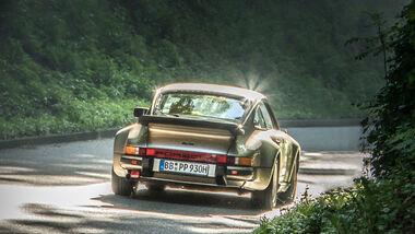 Paul Pietsch Classic - Motor Klassik Rallye