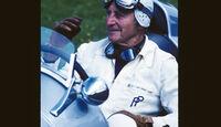 Paul Pietsch, Cockpit, farbig