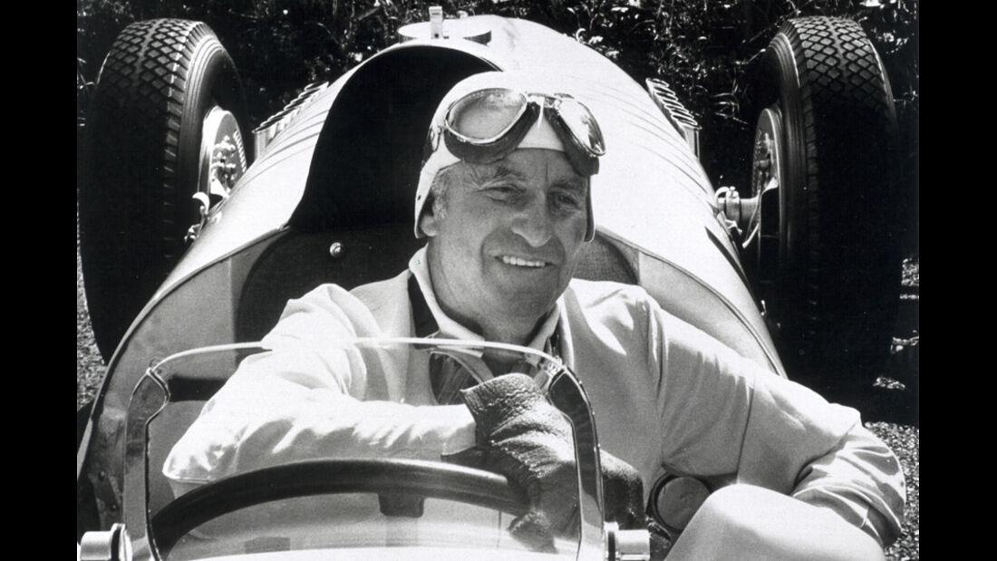 Paul Pietsch, Cockpit, sw