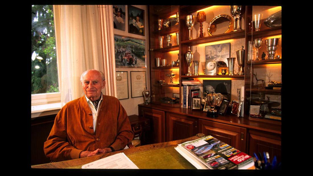 Paul Pietsch, Interview