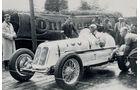 Paul Pietsch, Maserati 6C-34, Freiburg, 1937