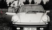 Paul Pietsch, Porträt, Porsche 911