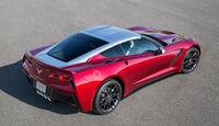 Paul Stanley Chevrolet Corvette Sema 2014