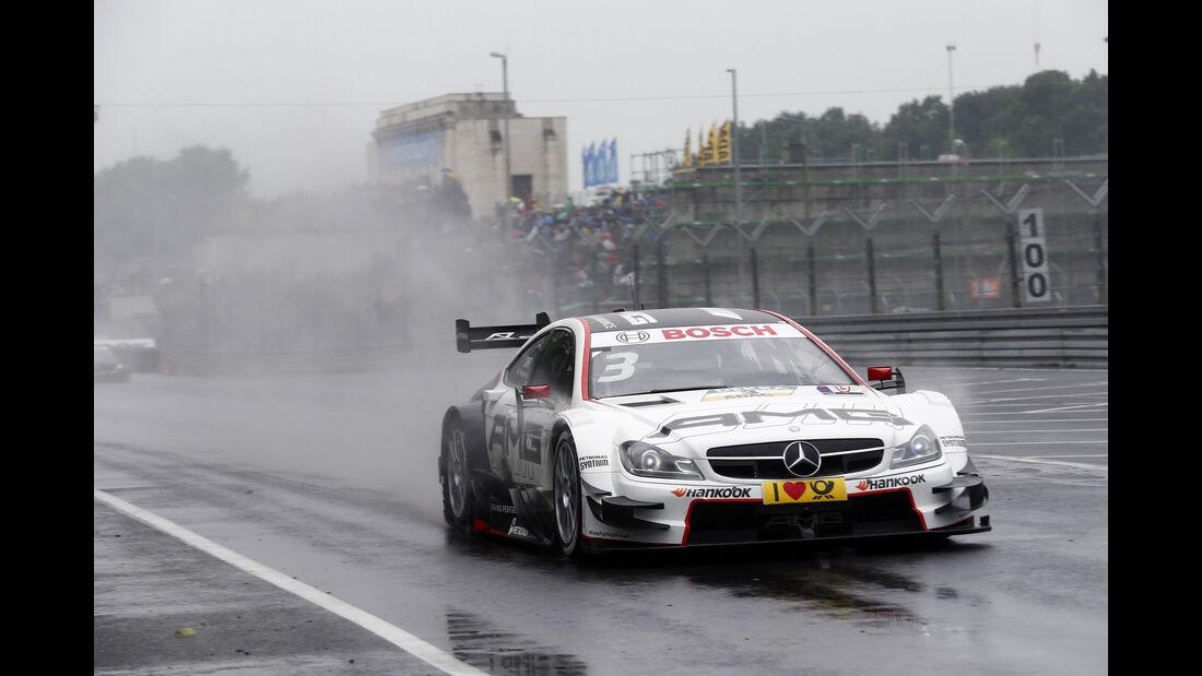 Paul di Resta - DTM - Norisring - 27.06.2015