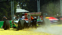 Paul di Resta - Force India - Formel 1 - GP Australien - 15. März 2013