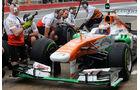 Paul di Resta - Force India - Formel 1 - GP Kanada - 8. Juni 2013