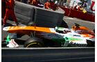 Paul di Resta - Force India - Formel 1 - GP Monaco 2013