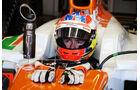 Paul di Resta - Force India - Formel 1 - GP USA - Austin - 17. November 2012