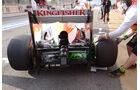 Paul di Resta - Force India - Formel 1 - Test - Barcelona - 19. Februar 2013