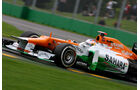 Paul di Resta - Force India - GP Australien - Melbourne - 16. März 2012