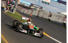 Paul di Resta - Force India - GP Australien - Melbourne - 17. März 2012