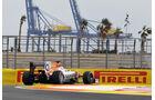 Paul di Resta - Force India - GP Europa - Valencia - Formel 1 - 22. Juni 2012