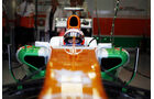 Paul di Resta - Formel 1 - GP England - 28. Juni 2013