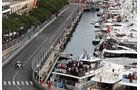 Paul di Resta - Formel 1 - GP Monaco - 25. Mai 2013