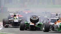 Paul di Resta - GP Italien 2013
