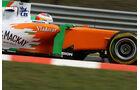 Paul di Resta GP Ungarn - Formel 1 - 29.7.2011