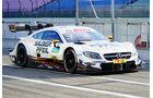 Paul di Resta - Mercedes - DTM-Auto 2017