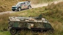 Paulo Nobre Rallye Wales 2012