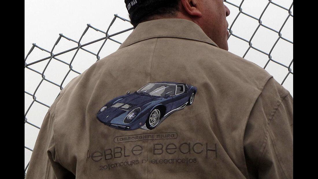Pebble Beach 2011 Laguna Racetrack
