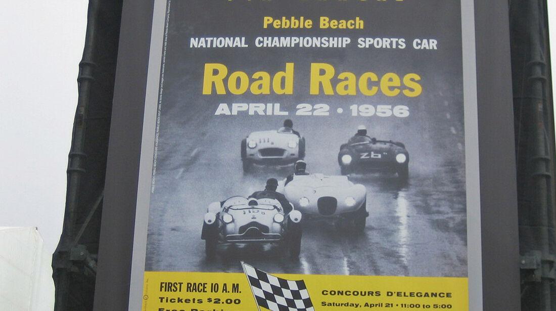 Pebble Beach 2012