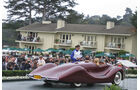 Pebble Beach 2012
