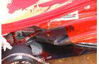 Pedro de la Rosa Ferrari F1 Test Jerez 2013 Highlights