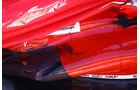 Pedro de la Rosa - Ferrari - Formel 1 - Test - Jerez - 8. Februar 2013